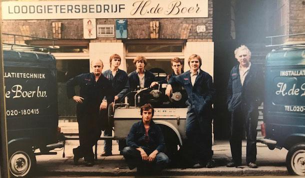 Plumbing company_de_Boer_4de_generation